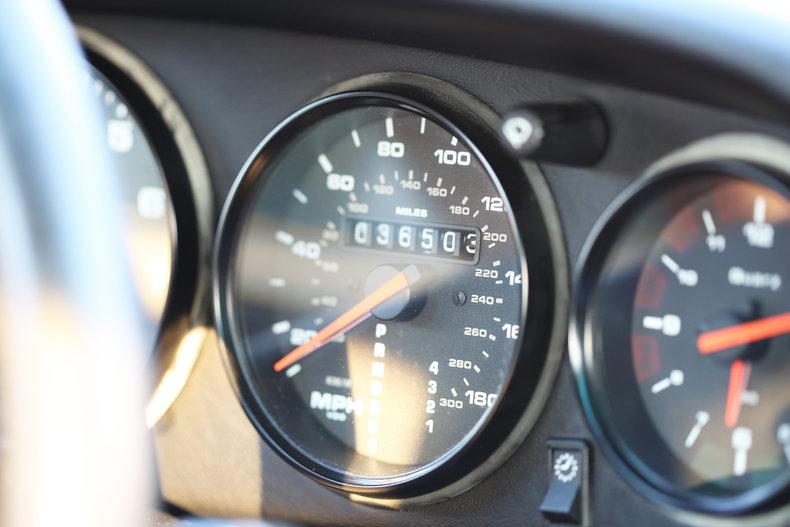 1998 1998 Porsche 911 C2 Carerra For Sale