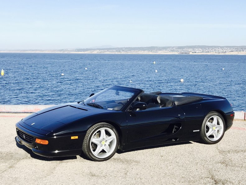 1997 1997 Ferrari 355 Spider For Sale