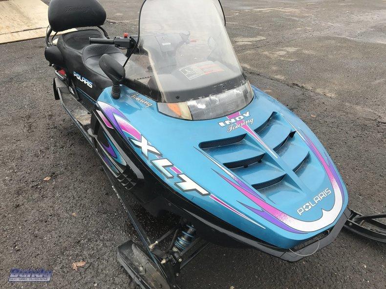 1998 Polaris Indy XLT Touring