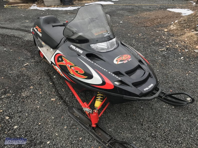 2004 Polaris XC Edge SP800