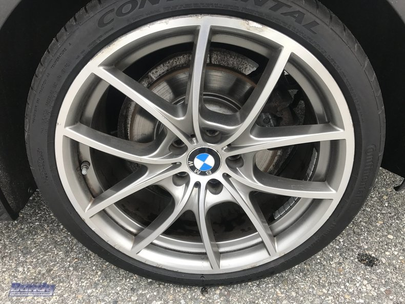2011 2011 BMW 5 Series For Sale