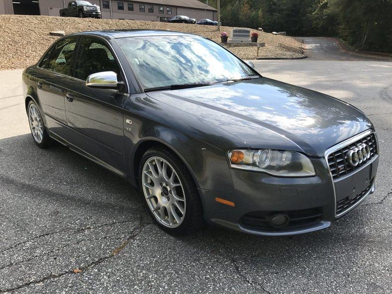 Audi S Bundy Automotive - 2006 audi s4