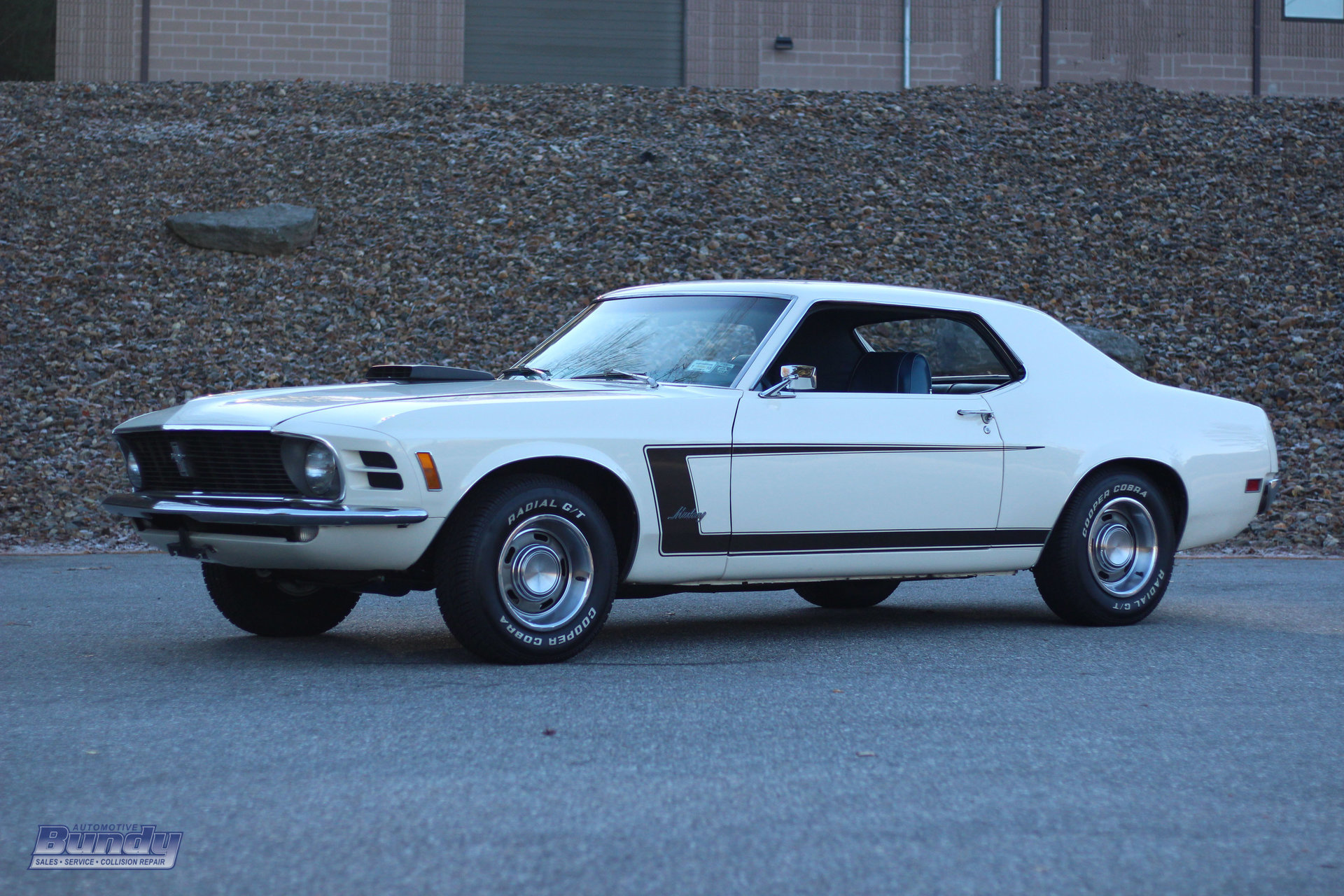 1125437c6c62 hd 1970 ford mustang