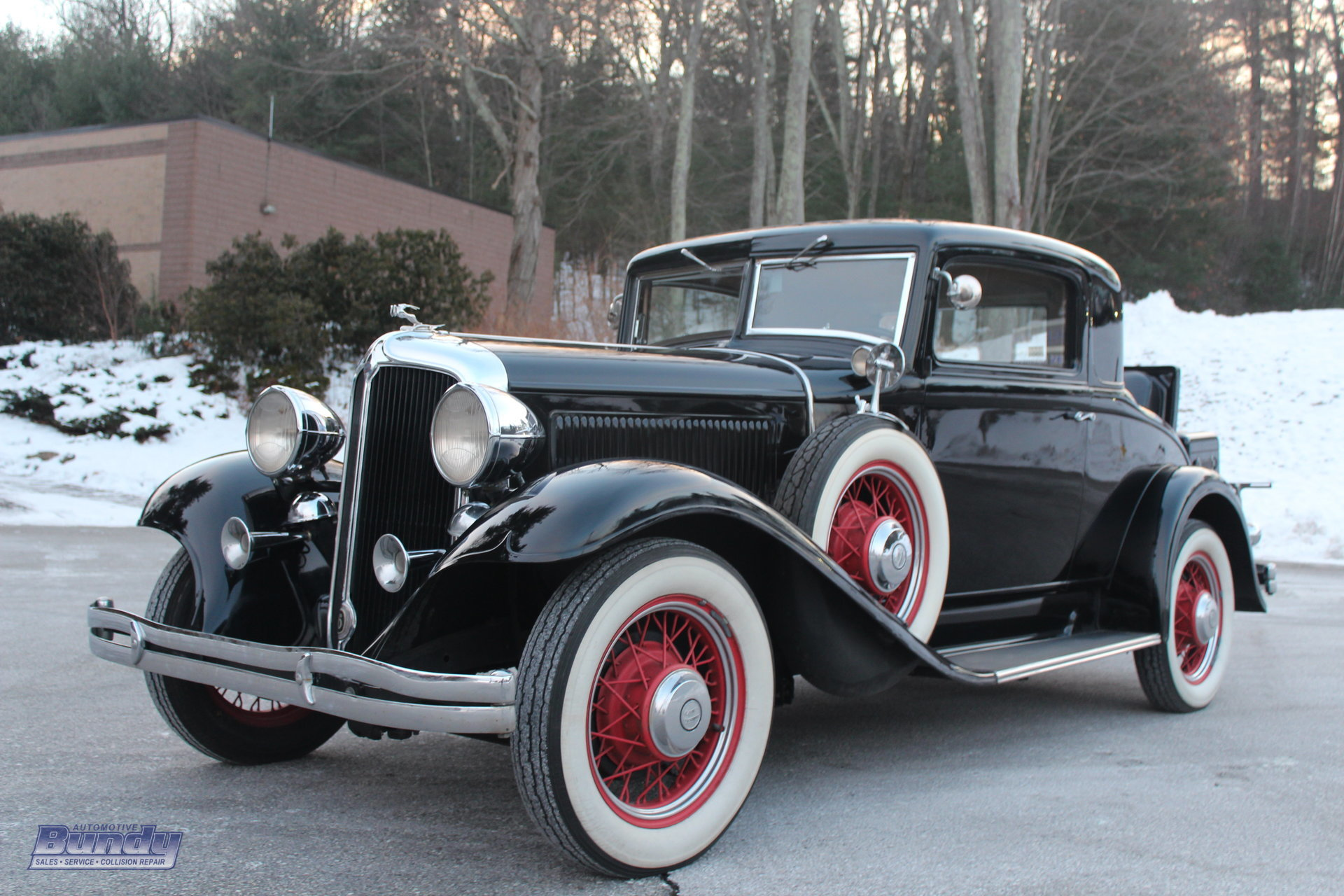14530cba2776 hd 1932 chrysler series six ci rumble seat coupe