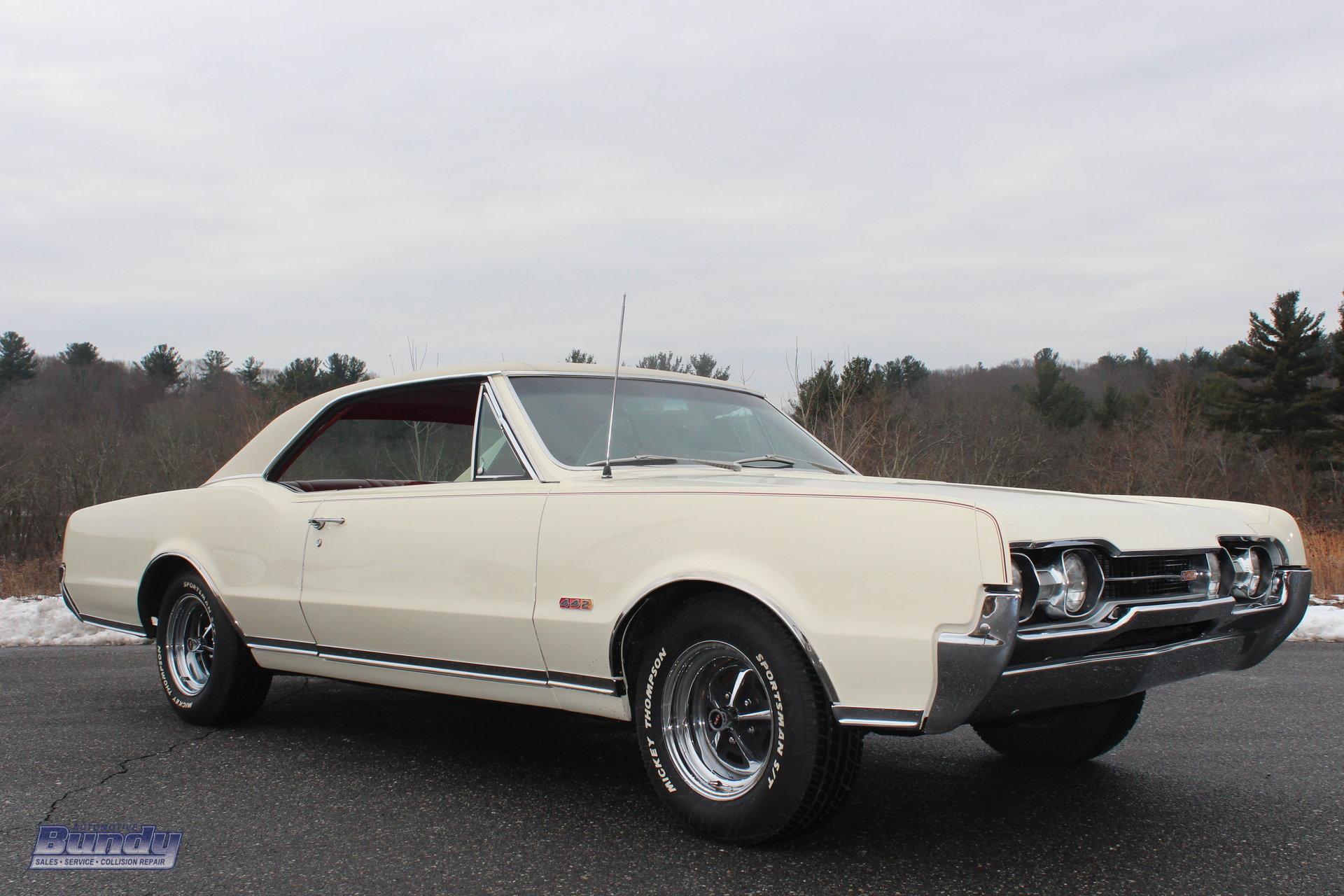 1506d5fae3e4 hd 1967 oldsmobile 442 coupe