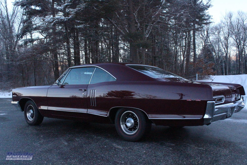 1966 1966 Pontiac Catalina For Sale