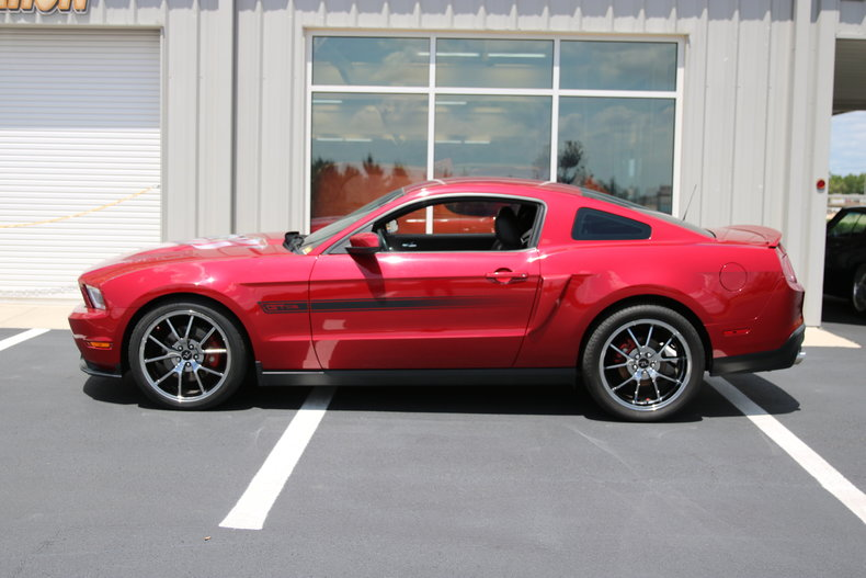 2011 2011 Ford Mustang For Sale