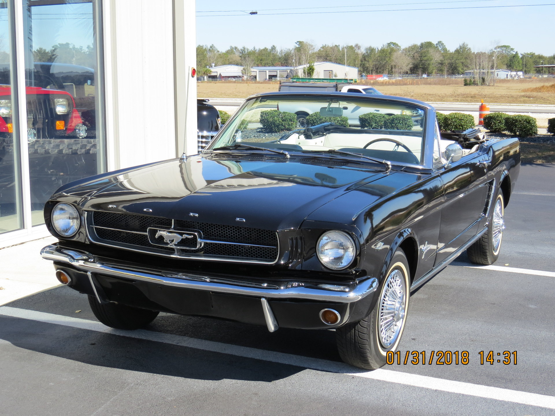 14135a8f734a4 hd 1964 ford mustang