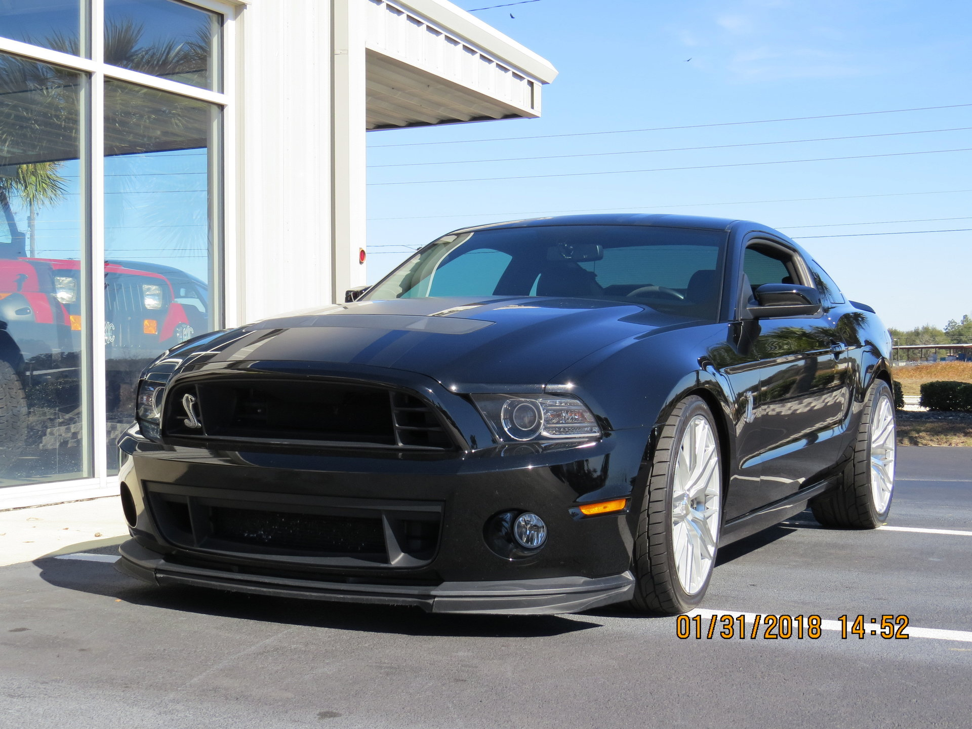 14237378fd5a7 hd 2014 ford shelby mustang gt500