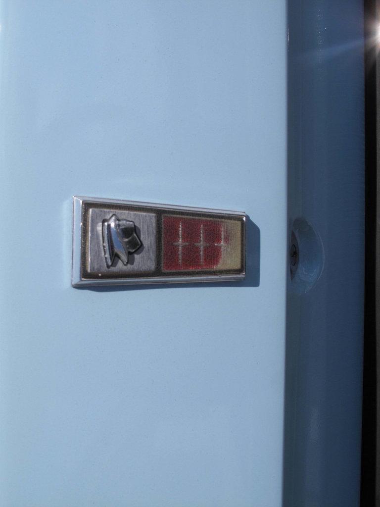 1967 Mercury Monterey 15
