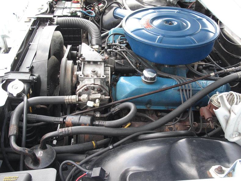 1967 Mercury Monterey 56