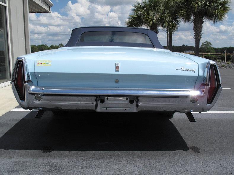 1967 Mercury Monterey 7