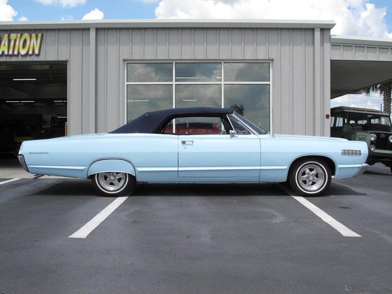 1967 Mercury Monterey 10