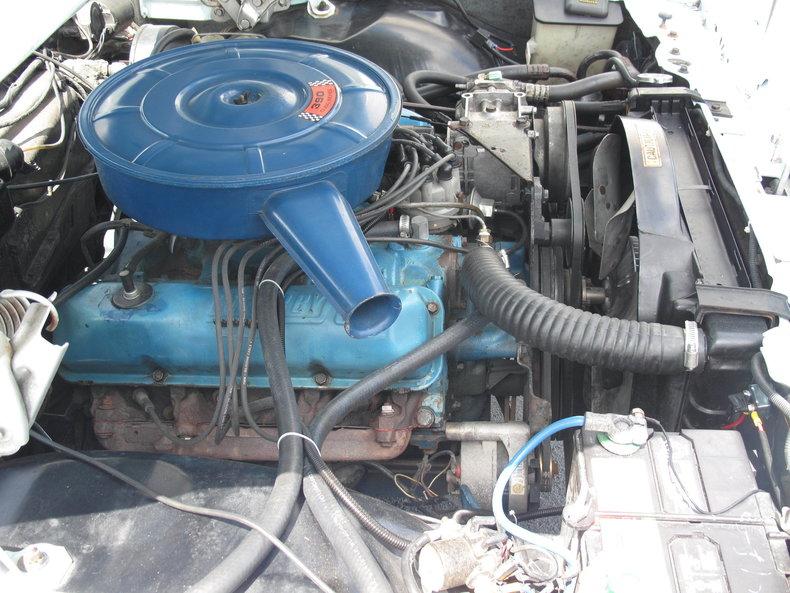 1967 Mercury Monterey 52