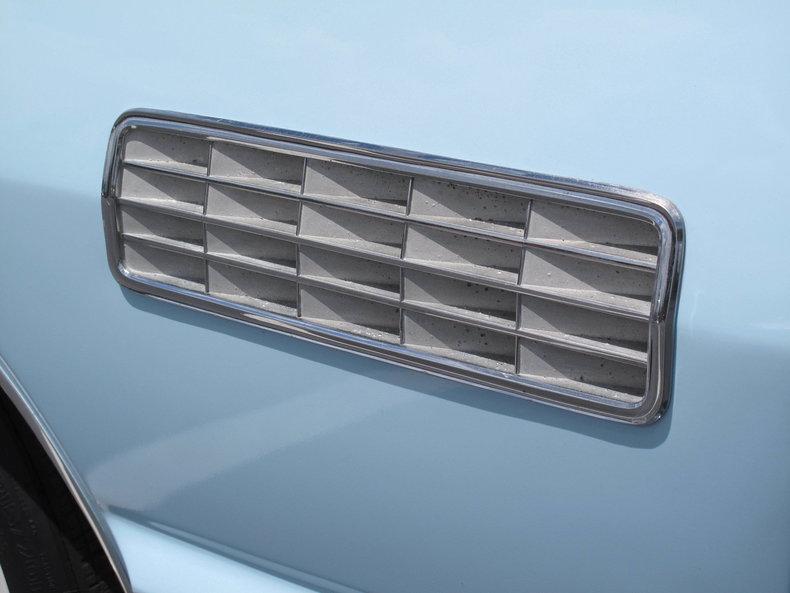 1967 Mercury Monterey 19