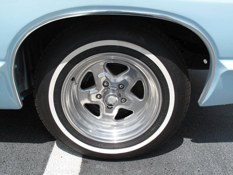 1967 Mercury Monterey 21
