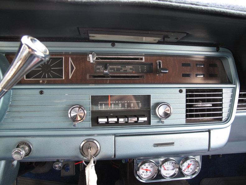 1967 Mercury Monterey 46