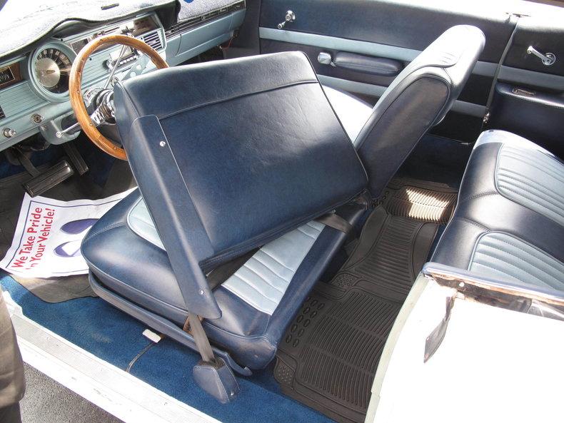 1967 Mercury Monterey 39