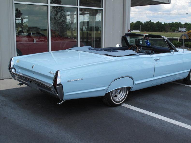 1967 Mercury Monterey 33