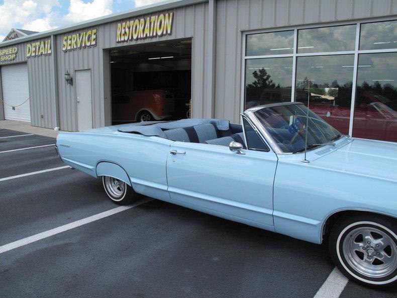 1967 Mercury Monterey 31