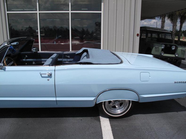 1967 Mercury Monterey 35