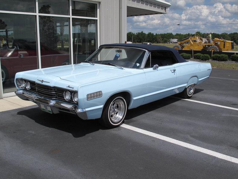 1967 Mercury Monterey 1