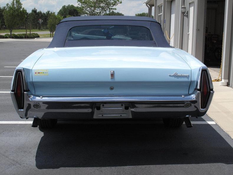 1967 Mercury Monterey 6