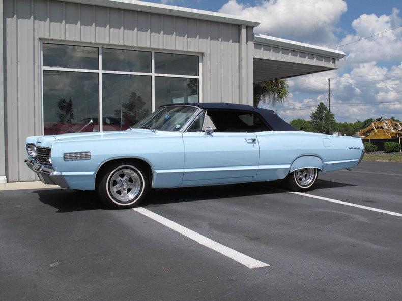 1967 Mercury Monterey 3