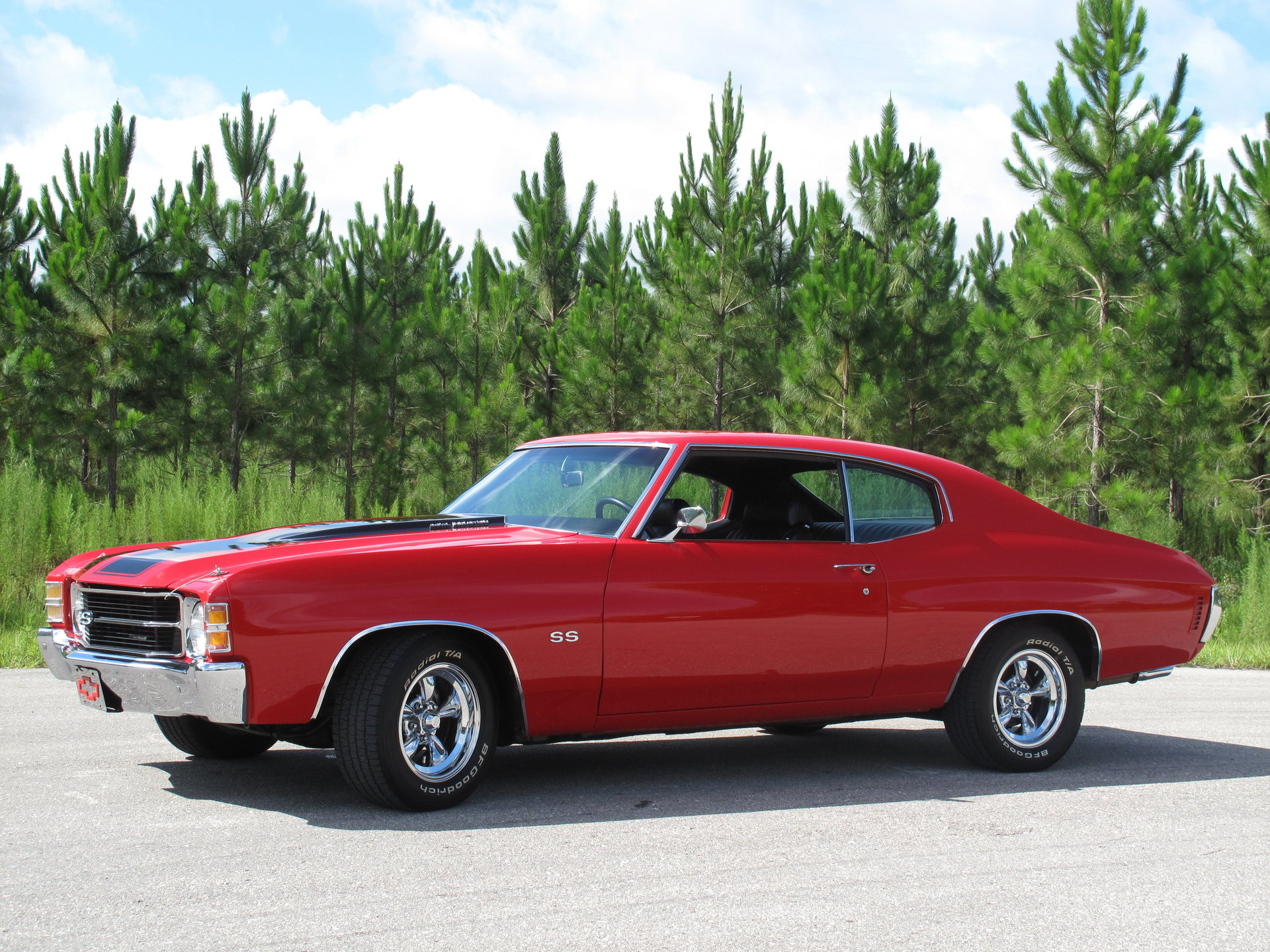 1650324a2a0ef hd 1971 chevrolet chevelle ss clone