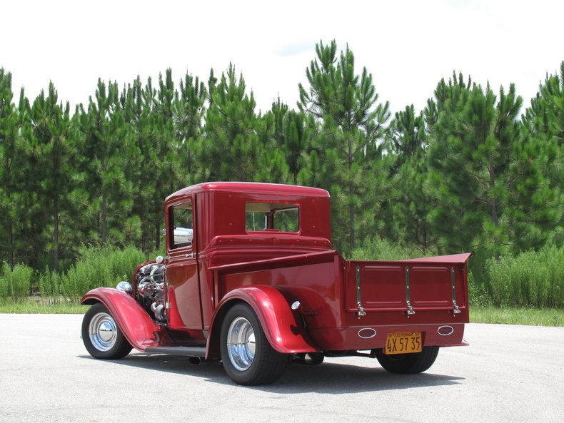 1934 Ford Pickup 5