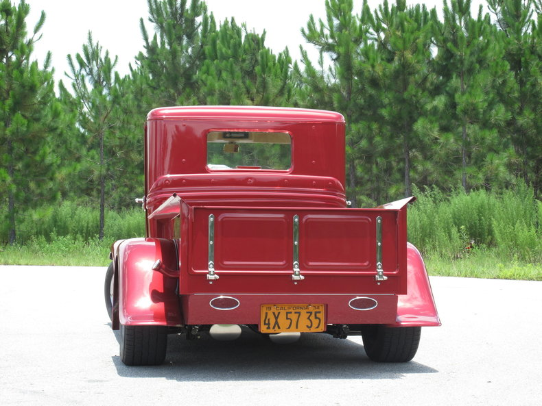 1934 Ford Pickup 6