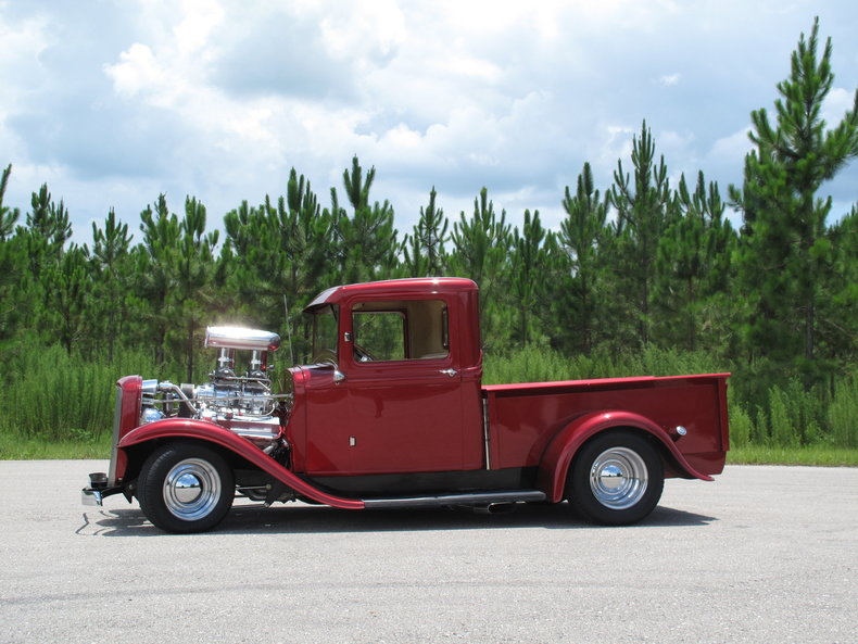 1934 Ford Pickup 3