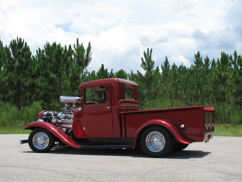 1934 Ford Pickup 4