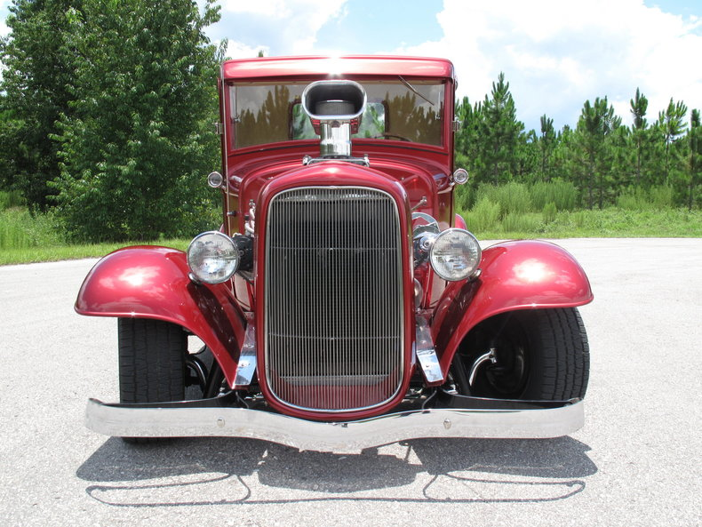 1934 Ford Pickup 13
