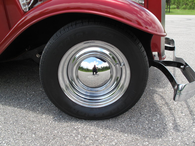 1934 Ford Pickup 36