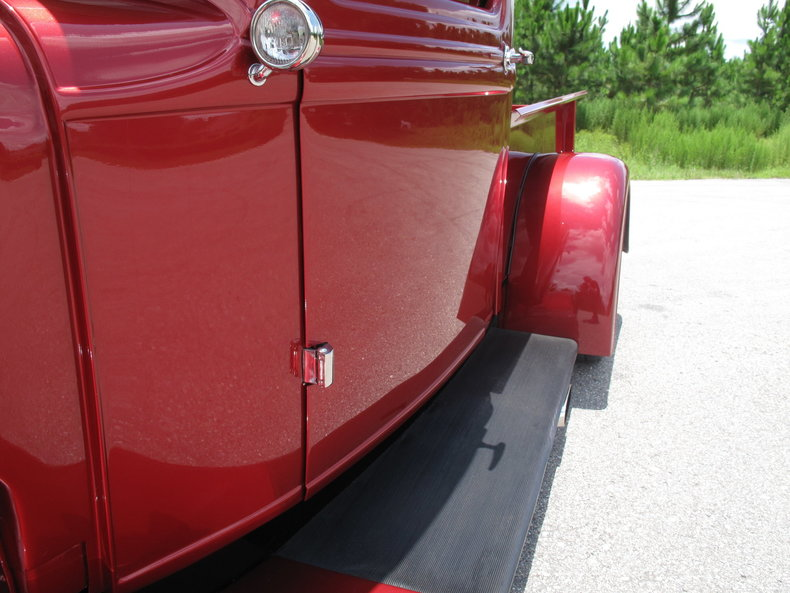 1934 Ford Pickup 23