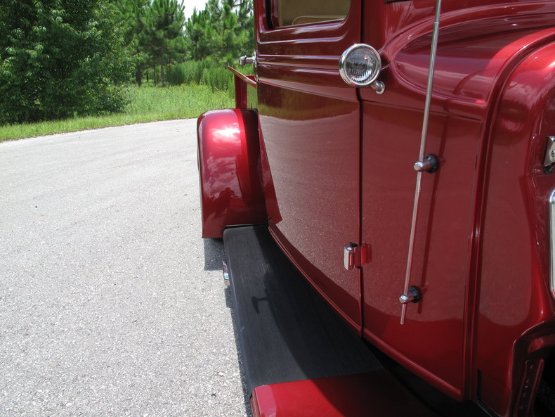 1934 Ford Pickup 24