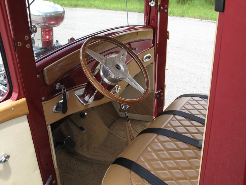 1934 Ford Pickup 40