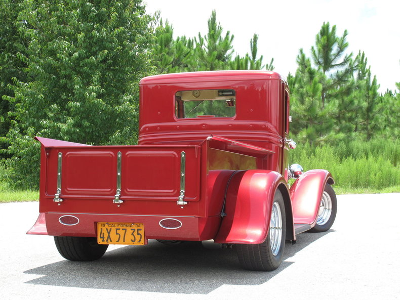1934 Ford Pickup 7