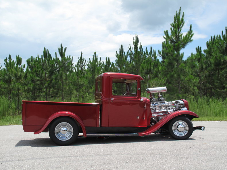 1934 Ford Pickup 9