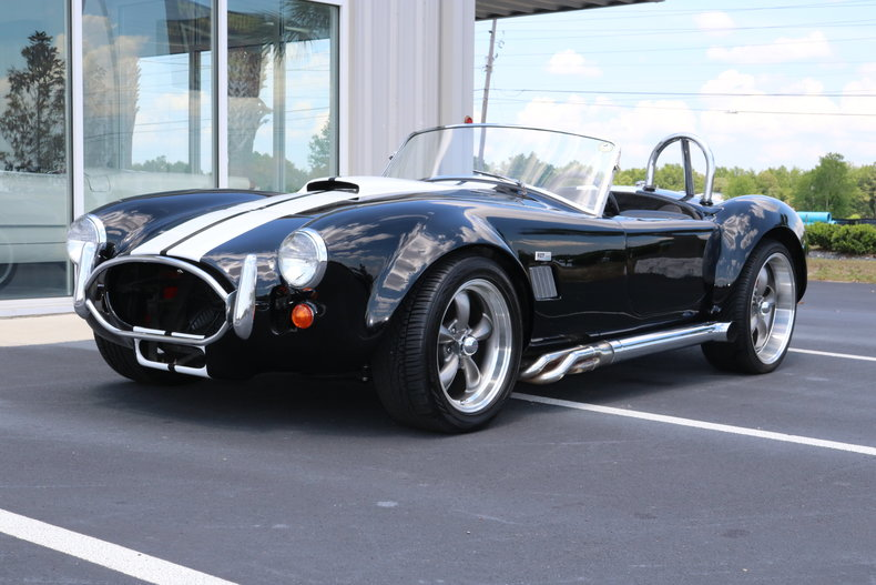 1967 1967 Shelby Cobra For Sale