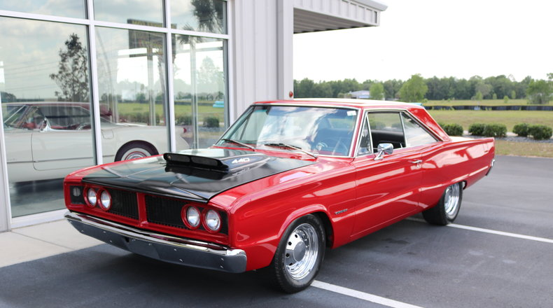 1966 1966 Dodge Coronet For Sale