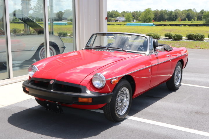 1974 1974 MG MGB For Sale