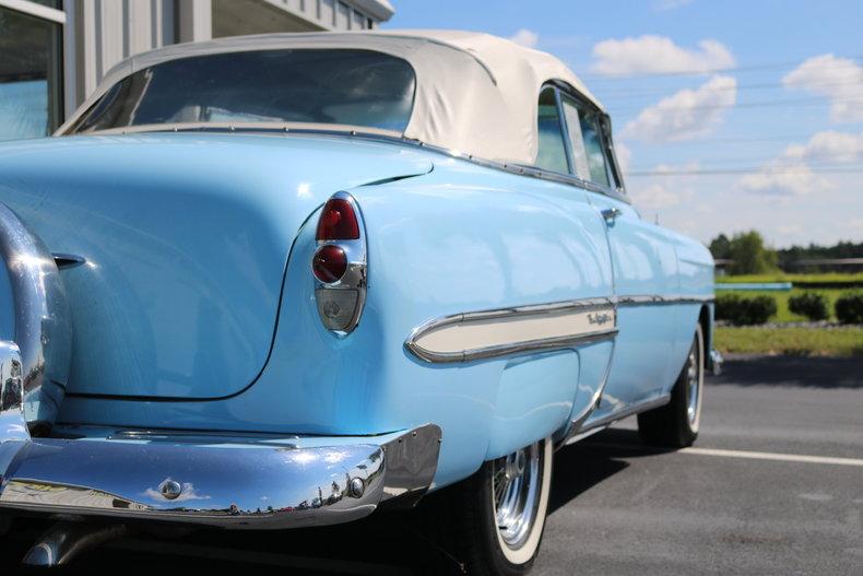 1953 1953 Chevrolet Bel Air For Sale