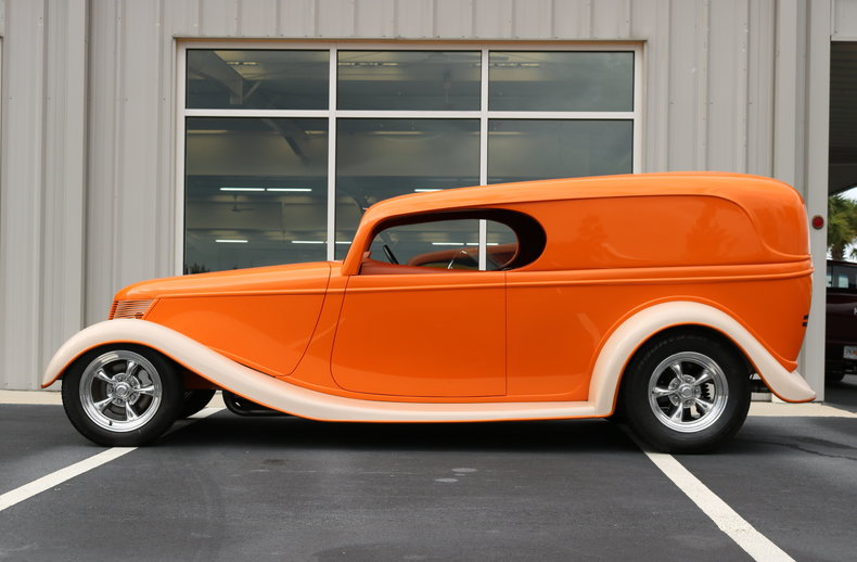 1934 1934 Ford Sedan Delivery For Sale
