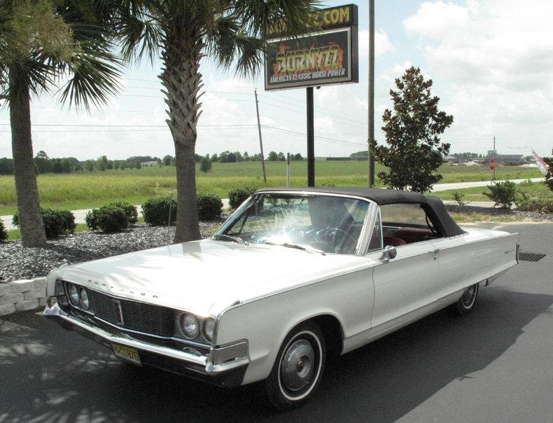 1965 Chrysler Newport