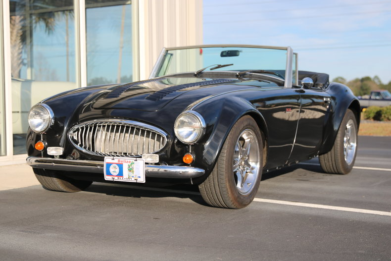 2000 Austin-Healey SEBRING REPLICA KIT CAR