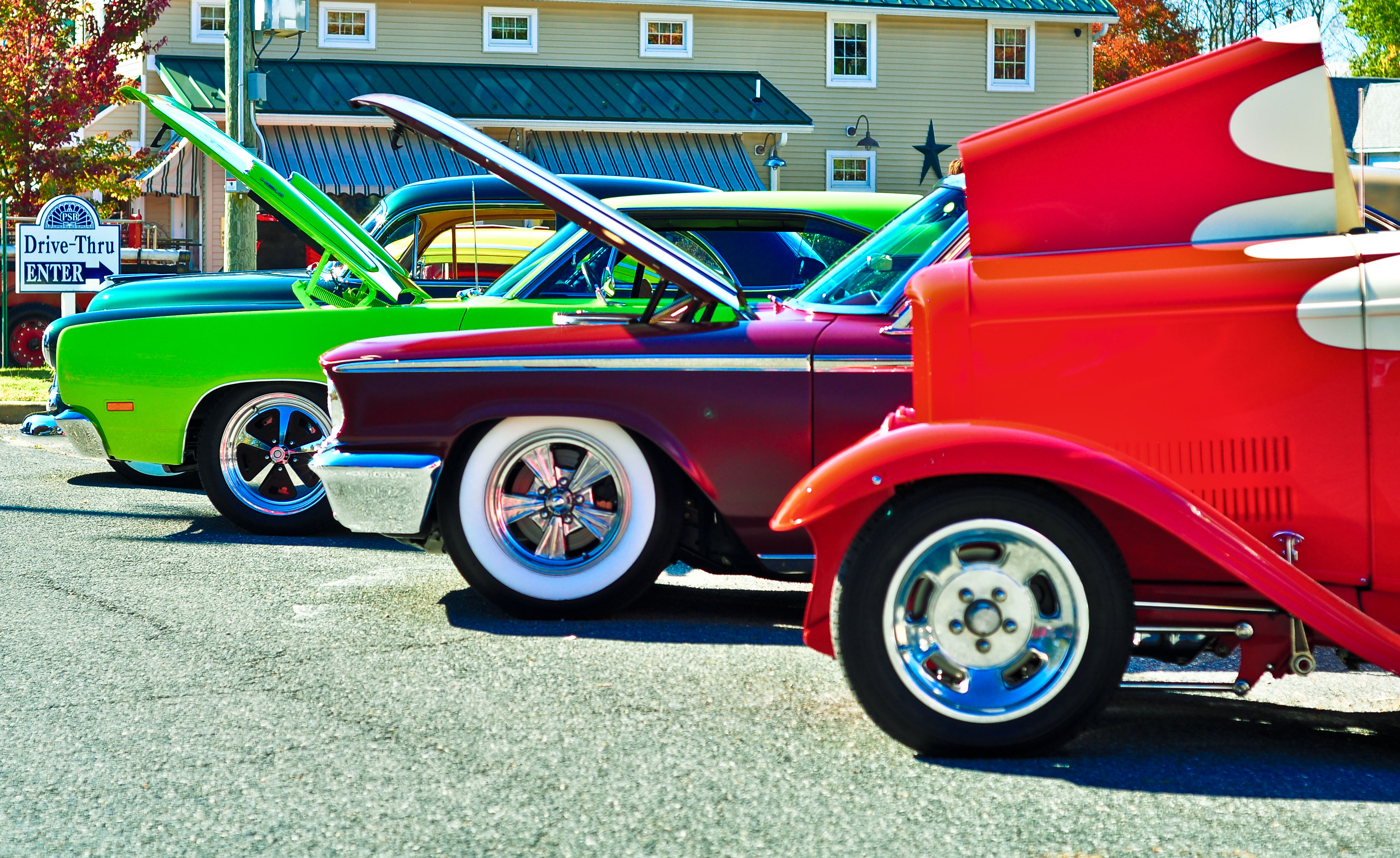 Upcoming Events Burnyzz American Classic Horse Power - Upcoming car shows