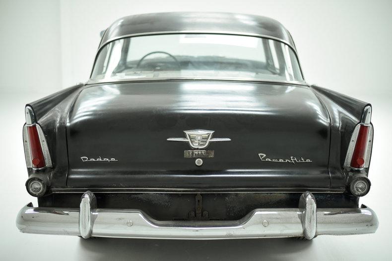 1956 Dodge Regent Sedan