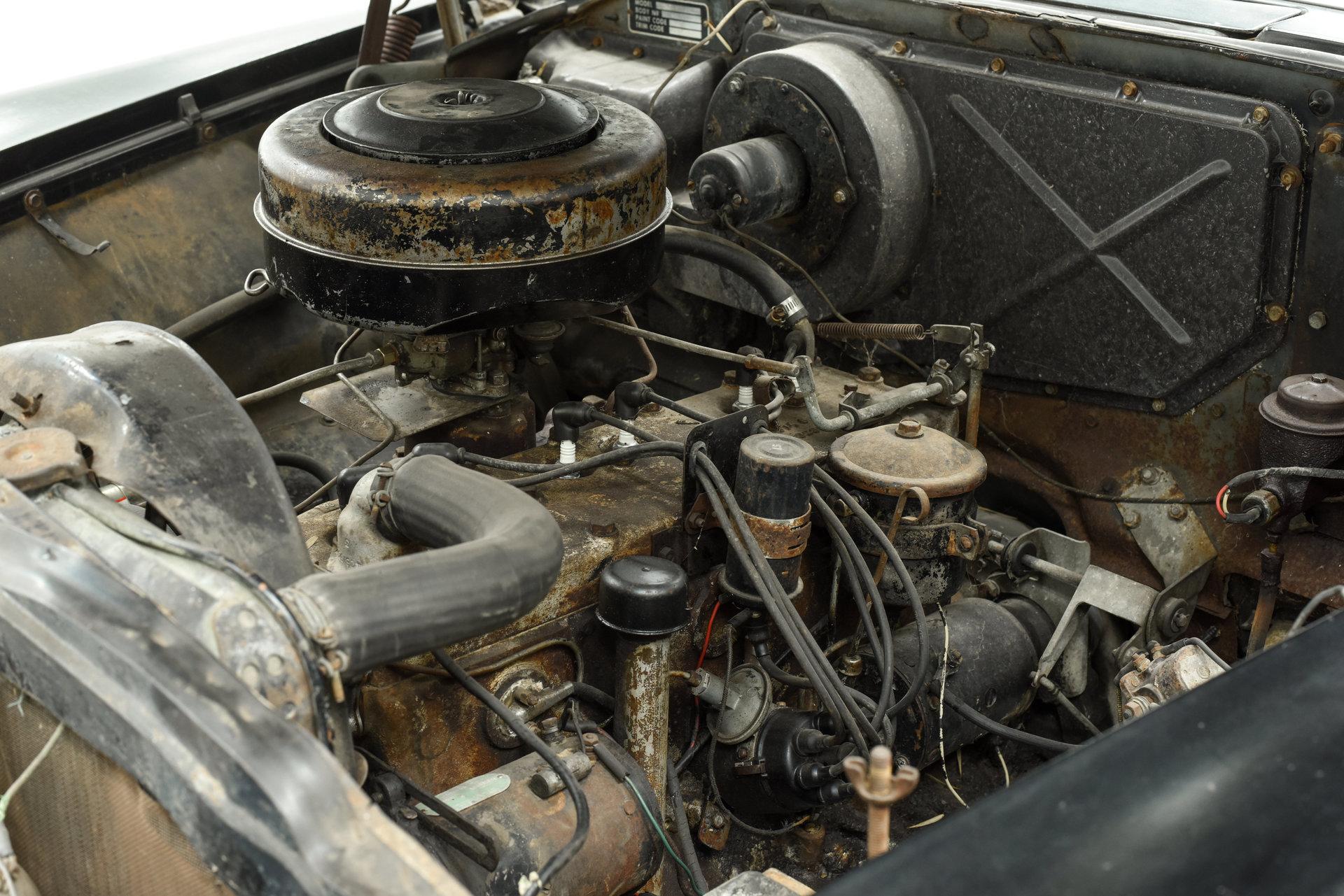 Eb Hd Dodge Regent Sedan on 194 Cid 6 Cylinder Engine